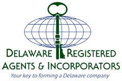 Delaware Registered Agents & Incorporators